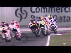 Losail circuit, Qatar, MotoGP round 1 - Ducati in Action