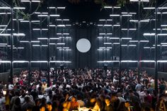party capital welcomes rg/a-designed nightclub in beirut