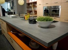 Beginning To Fall In Love With Basalt Countertops. This Countertop Is Just  Sublime.