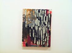 Molly Herman at the Painting Center