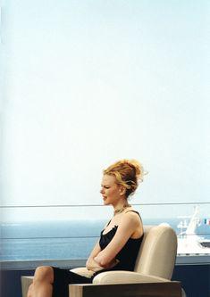 Jeannick Gravelines - Nicole Kidman