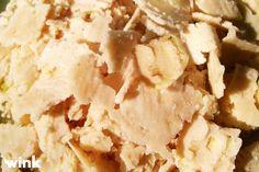Raw syr z makadamových orechov! Delikatesa!  http://wink.sk/beauty/zdravie/raw-syr-z-makadamoych-orechov.aspx