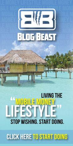 Lifestyle marketing tips Mobile Marketing, Marketing Tools, Internet Marketing, Online Marketing, Make Money Blogging, Way To Make Money, Home Based Business, Online Business, Something Big