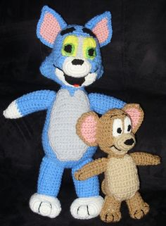 http://img1.etsystatic.com  Tom and Jerry