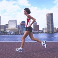 Mind and Body Work Together -Seven mental tricks that can add miles to your running.