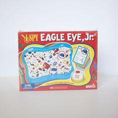 I SPY - Eagle Eye, Jr.- 2013 Walter Wick CALF #Abilene #AbileneTX #StorybookCapitalofTexas