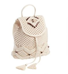 Macrame Wall Hanging Patterns, Macrame Patterns, Crochet Patterns, Crochet Backpack Pattern, Manado, Macrame Bag, Macrame Design, Macrame Projects, Knitted Bags