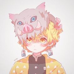 Find images and videos about anime boy, kimetsu no yaiba and demon slayer on We Heart It - the app to get lost in what you love. Anime Chibi, Kawaii Anime, Manga Anime, Anime Art, Anime Angel, Anime Demon, Demon Slayer, Slayer Anime, Hxh Characters