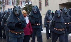 Sickenhäuser Wölfe