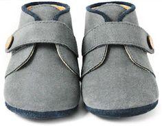 Mes idées shopping pour bébé #03 : les chaussons pour bébé Hazelnut de Faguo | Ju2Framboise.com