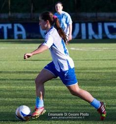 NAPOLI C.F. – PRATER CLUB NAPOLI 4 - 0
