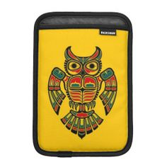 >>>Low Price Guarantee          Red and Black Haida Spirit Owl on Yellow iPad Mini Sleeves           Red and Black Haida Spirit Owl on Yellow iPad Mini Sleeves We have the best promotion for you and if you are interested in the related item or need more information reviews from the x customer ...Cleck Hot Deals >>> http://www.zazzle.com/red_and_black_haida_spirit_owl_on_yellow_ipad_sleeve-205893282960406362?rf=238627982471231924&zbar=1&tc=terrest