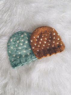 Margo Knits – Free and Premium Knitting Patterns Designed by Margo Snyder Beanie Knitting Patterns Free, Beginner Knitting Patterns, Baby Hats Knitting, Knitting Stitches, Knitting Designs, Free Knitting, Knitted Hats, Crochet Patterns, Hat Patterns