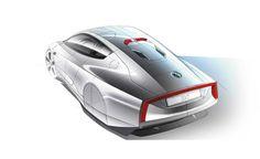 VW 1L Concept