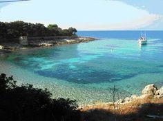 Silba, island