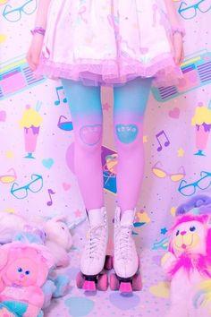 Pastel love !!! #LoveIt