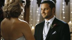 What a Difference a Day Makes - Izzie Stevens, Alex Karev