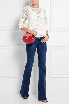 bags on Pinterest | Celine, Brown Handbags and The Blonde Salad