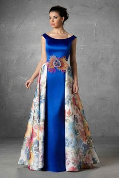Vestidos de Madrina Esthefan y Fiesta 2018 - Creando Tendencia - Entrenovias