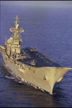 Príncipe de Asturias (R11) aircraft carrier, Spanish Navy, decommissioned.