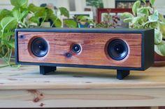 DIY Bluetooth Speaker Project