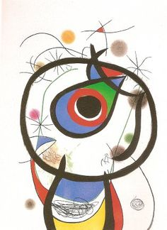 GalathÉe Artwork By Joan Miró Oil Painting & Art Prints On Canvas For Sale Joan Miro Paintings, Paintings Famous, Canvas Art Prints, Canvas Wall Art, Framed Wall Art, Framed Prints, Oeuvre D'art, Art Projects, Caricature