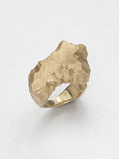 mason martin margiela: see more here: Organic Form Ring/Small