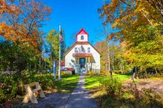 Things to Do in Door County: Guide to Visiting 'Cape Cod Of The Midwest' - Thrillist