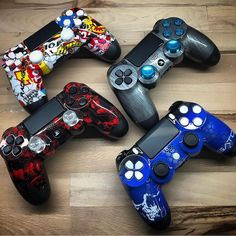 Which one would you choose? #ps4 #playstation4 #playstation