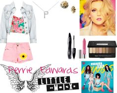 """""""Perrie Edwards"""" by shelbybryant on Polyvore"""