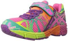 ASICS Gel-Noosa Tri 9 PS Running Shoe (Infant/Toddler/Little kid/Big Kid),Hot Pink/Neon Purple/Flash Yellow,10 M US Toddler ASICS,http://www.amazon.com/dp/B00D3MCM2G/ref=cm_sw_r_pi_dp_uRI-sb0JCH9ZEKRF