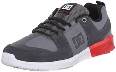 DC Lynx Lite Unisex Skate Shoe >>> Check out this great image  : Fashion sneakers
