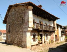 Casa de Cantabria, Spain