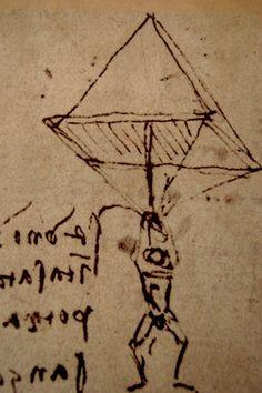 leonardo da vinci inventions | Leonardo Da Vinci, The Inventor - Swide