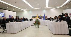 ¿OTRA VEZ? Vaticano vuelve a pedir diálogo entre gobierno y oposición