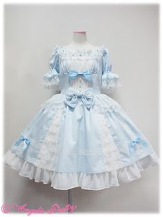 Angelic Pretty Moet Mosso Collab