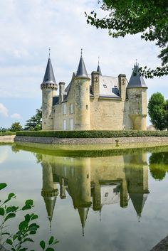 Chateau d' Agassac