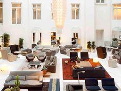 Nobis Hotel in Stockholm, Sweden