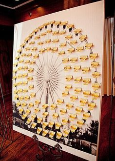 Check these fantastic 79 seating chart wedding ideas to brighten your big day. You'll find more @ glamshelf.com Invitations, Bonito