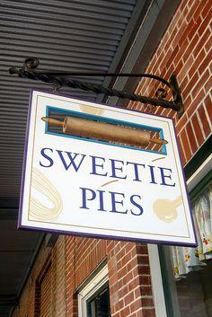 Napa County - Napa: Sweetie Pies |