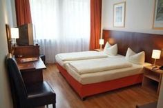 Hotel Italia, Munich, Germany. $1800 4 nights. 5 min walk to train. .6 miles from oktoberfest