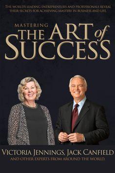 Jack Canfield, Free Ebooks, Success, Victoria, Author, Link, Art, Art Background, Kunst