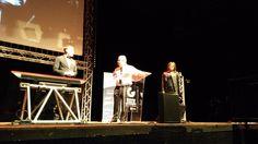 Présentation de la cérémonie de remise des diplômes de la promo 2015