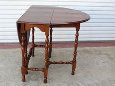American Antique Table Antique Drop Leaf Table Antique Furniture from mrbeasleys on Ruby Lane