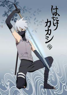 Kakashi Hatake, Sasuke, Naruto Shippuden, Boruto, Naruto Mobile, Naruto Art, Naruto Characters, Mobile Wallpaper, Manga Anime