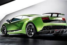 2010 Lamborghini Gallardo LP570-4 Superleggera E-Gear #cars #coches #carros