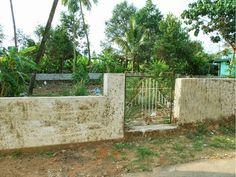 Land Villa Flat Thrissur: Plot for sale at Cheroor, Thrissur, kerala, India....