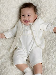 c29d9e9ad19b 85 Best Christening Outfits for Boys images | Baby boy outfits, Baby ...