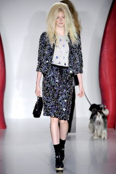 Mulberry Spring 2012 Ready-to-Wear Collection Slideshow on Style.com