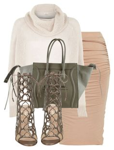 """""""Untitled #830"""" by whokd ❤ liked on Polyvore"""